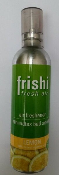 Frishi lemon mix 100 ml