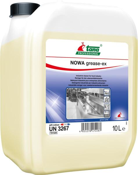 NOWA grease-ex 10L