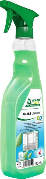 GLASS cleaner 750ml