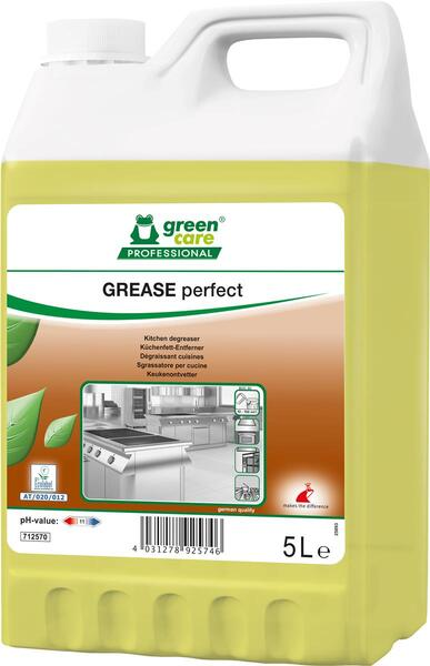 GREASE perfect 5L