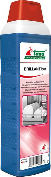 BRILLANT bar 1L