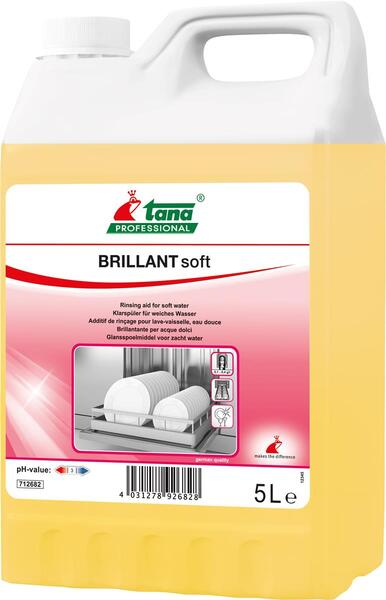BRILLANT soft 5L