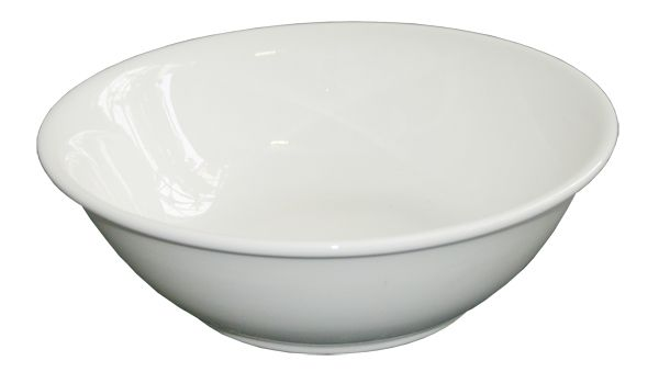 Royal White Bowl Ø175-H70mm - 500ml